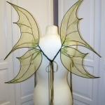The Green Fairy, Flügel für eine Absinth-Fee