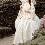 Brautkleid aus Fluch der Karibik Teil 2