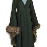 Catelyn Starks Kleidung aus der ersten Staffel Game of Thrones