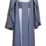 Robe nach dem Vorbild von Celeborn aus dem Herrn der Ringe