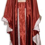 Elronds Robe aus Herr der Ringe
