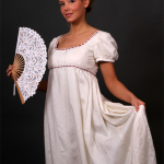 Empirekleid Desiree