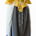 Kleid Schokoladenmädchen