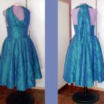 50er Kleid Marilyn-Style
