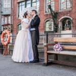 Hochzeit Biedermeier