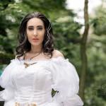 Sarah's Labyrinth Dress
