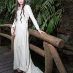 Underdress elf dress Nemirel