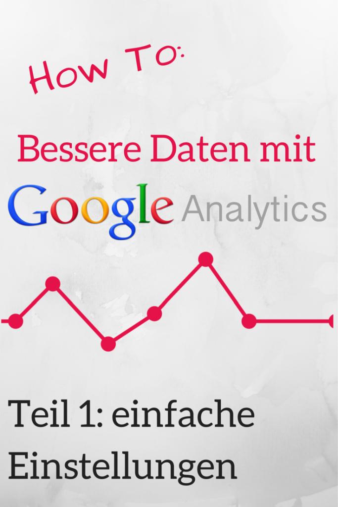 google-analytics-basiseinstellungen
