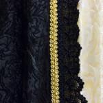 Stoffe Kleid italienische Renaissance