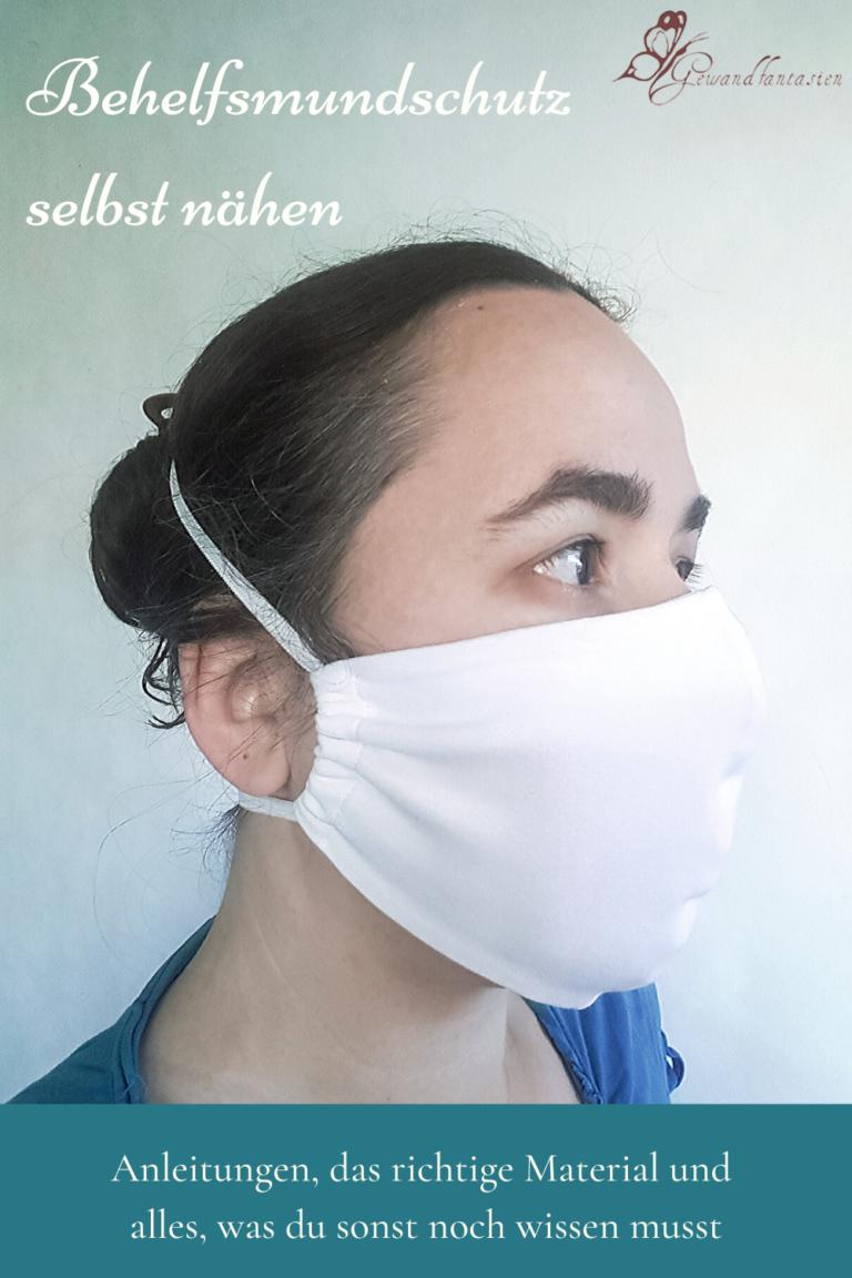 Behelfsmundschutz: Anleitungen, Material und alles andere wichtige