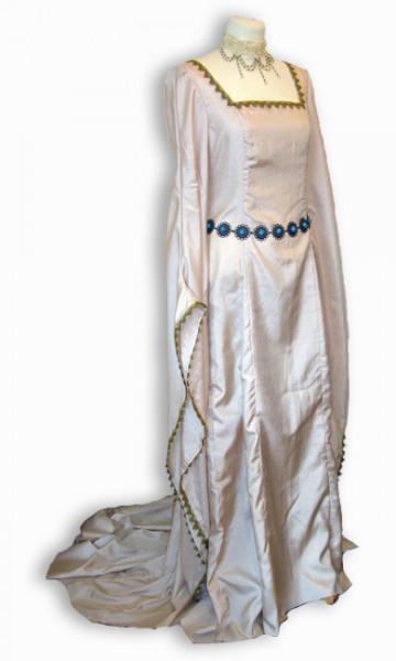 Mittelalter Hochzeitskleid Aislinn