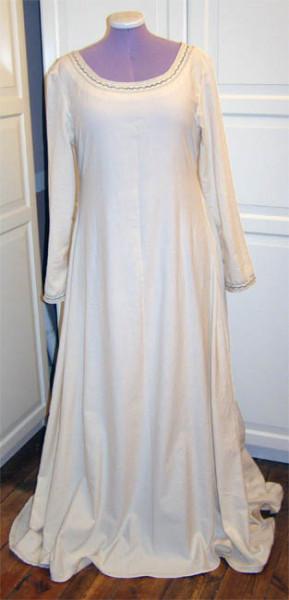 Mittelalterkleid Bridget