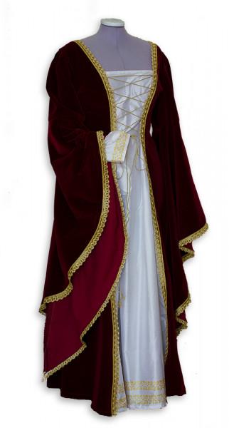 Mittelalterkleid Celtic Bride