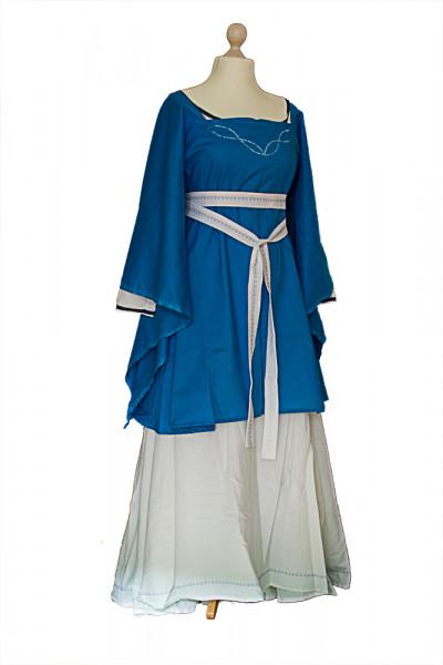 Mittelalterkleid Matilda- Größe S-L