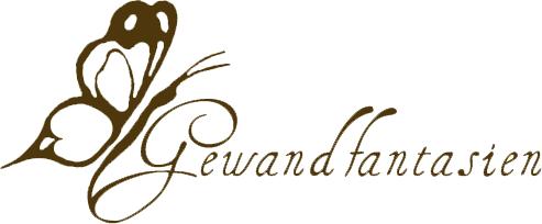 Gewandfantasien Logo