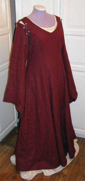 Mittelalterkleid Alicia