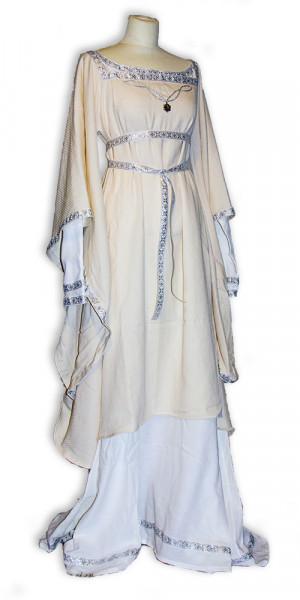 Mittelalterkleid Matilda