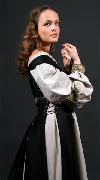Mittelalterkleid Lillias
