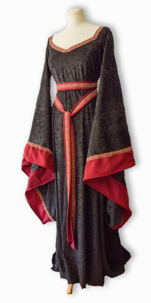Mittelalterkleid Branwen Basis Kollektion